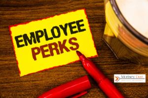 Employee-Perks